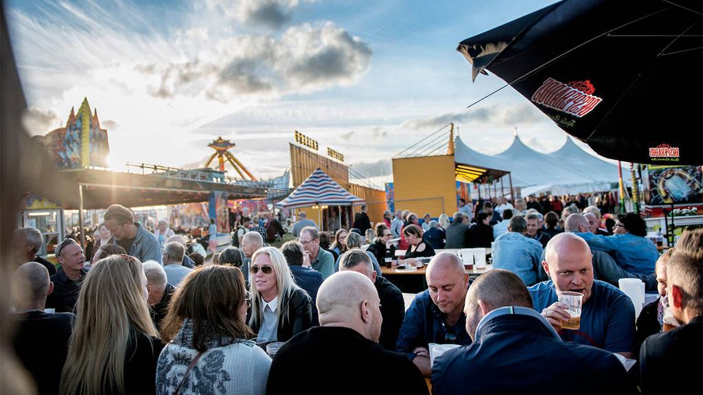 Juelsminde Havnefest