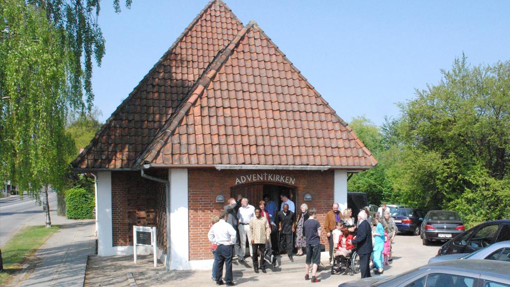 Adventkirken