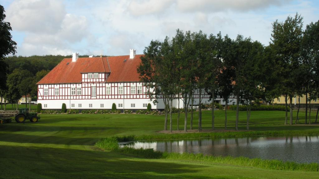 Destination Kystlandet