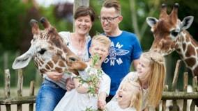 odense bio zoo i Sjælland