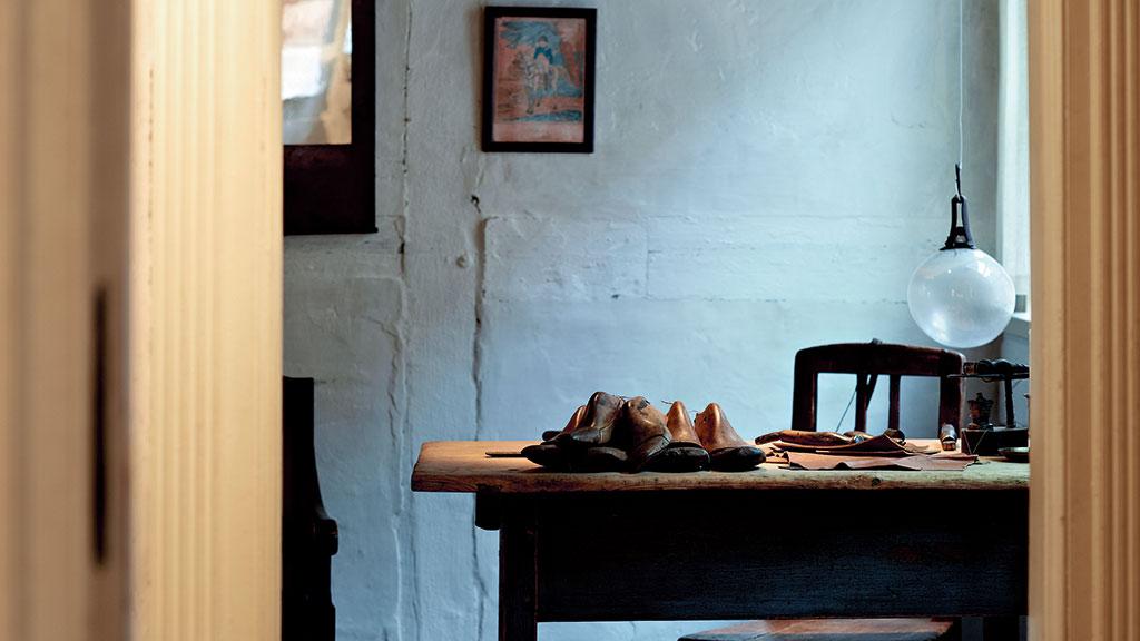 H.C. Andersen's Childhood Home | VisitDenmark