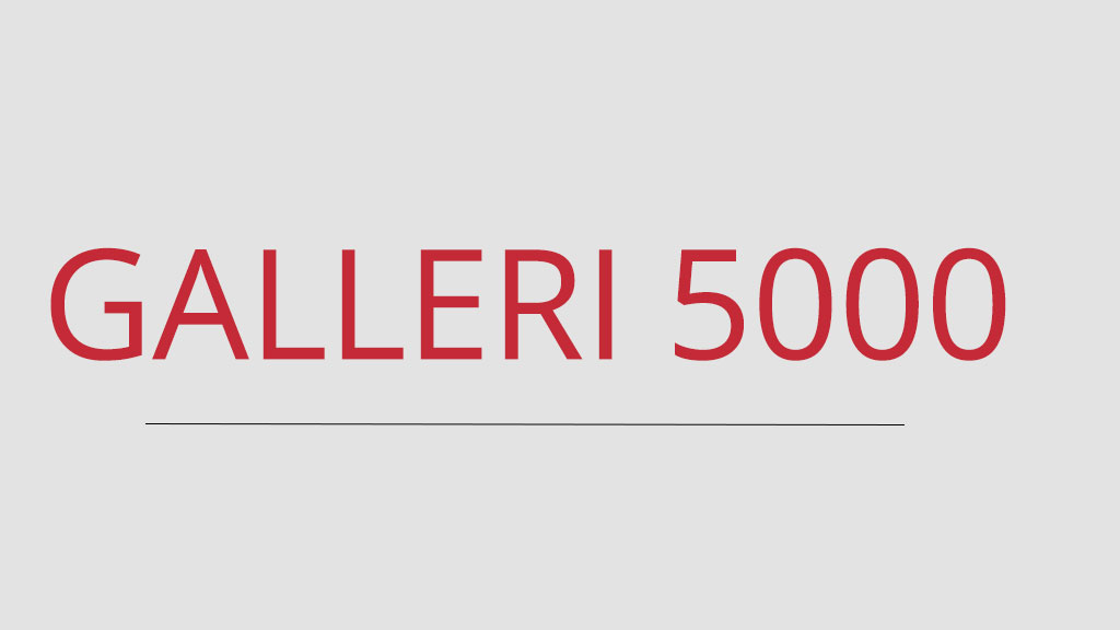 Galleri5000