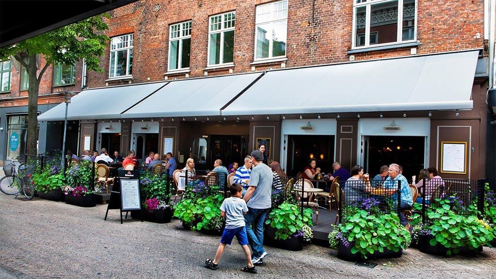 Eydes Gastro Pub facade