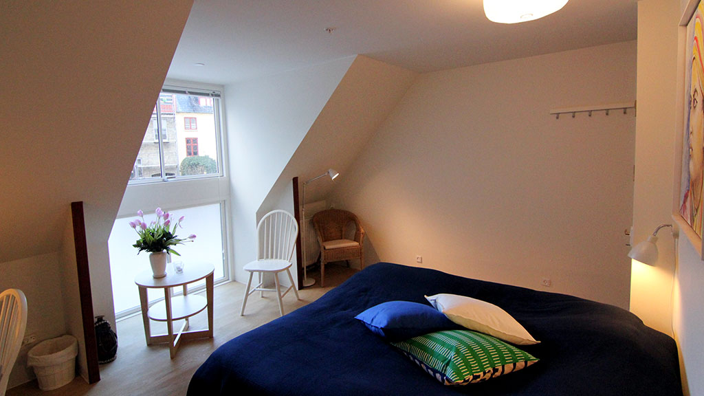 bed and breakfast odense centrum