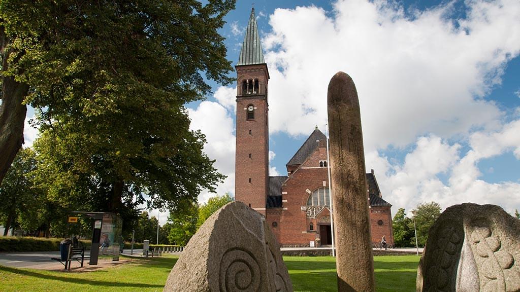 Ansgars Kirke i Odense