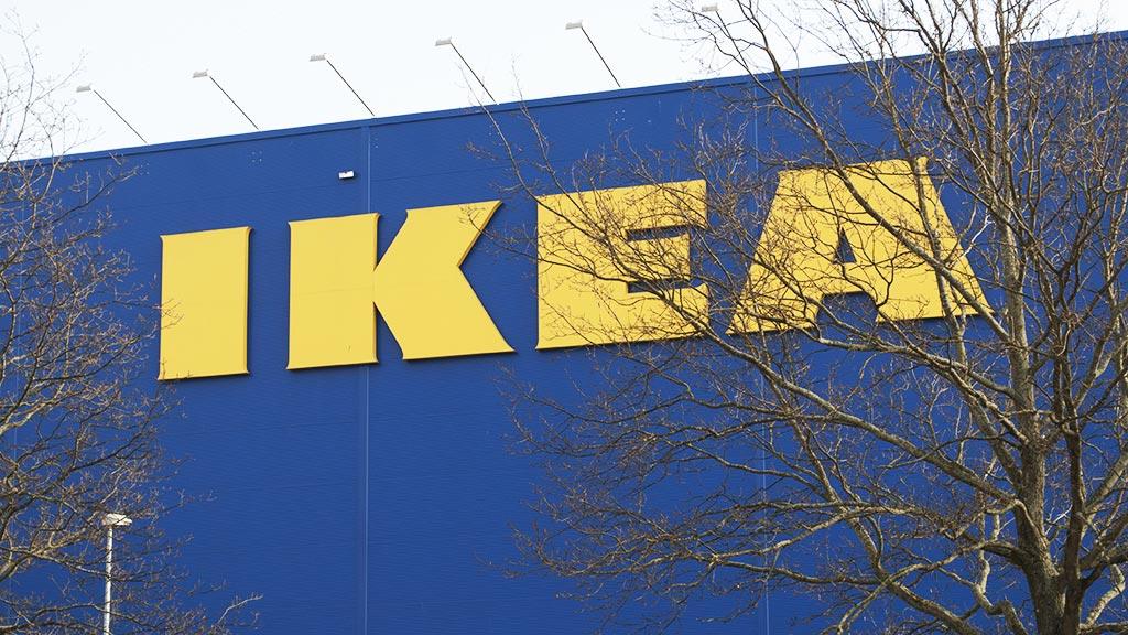 Ikea Odense Indretning Visitodense