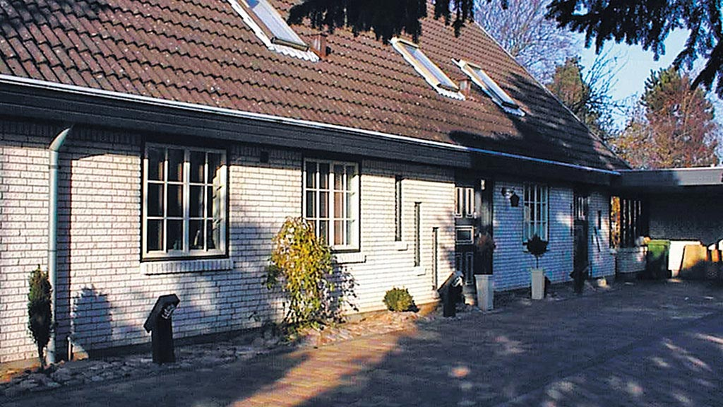 Bed & Breakfast Odense Syd   Visitodense