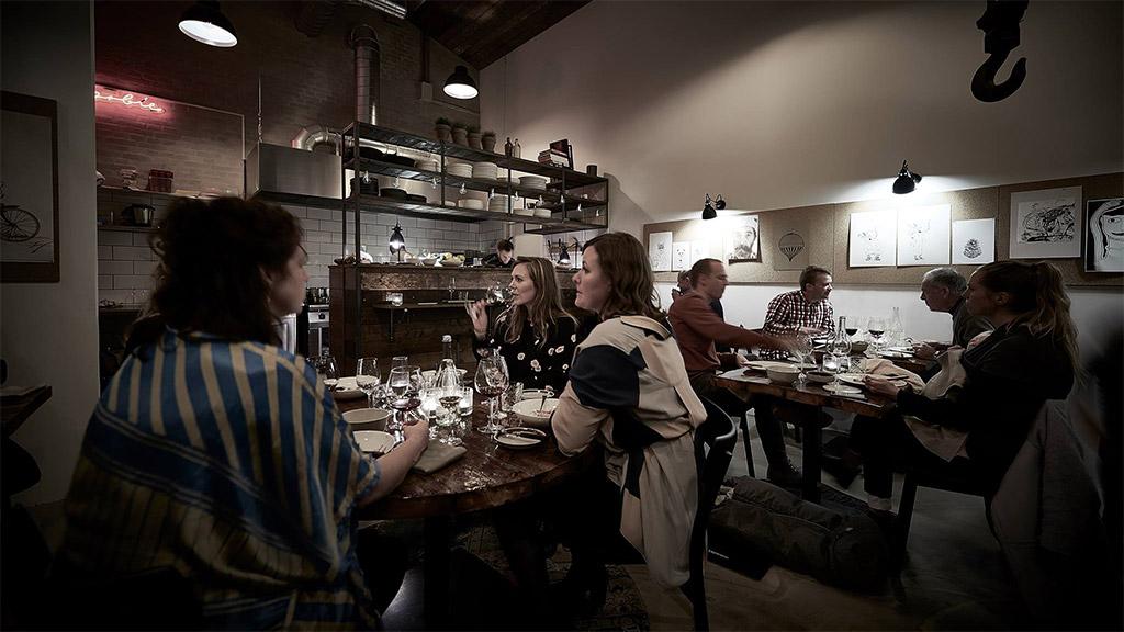 odense restaurant guide