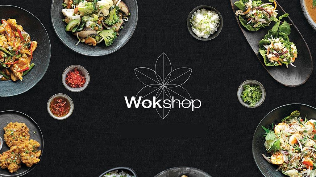 Wokshop åbner i Odense