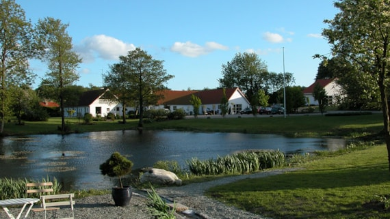 Odense Bed and Breakfast | Visitodense