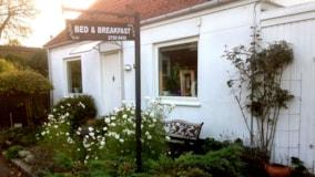 Bed & Breakfast | B&B | Overnatning | Bed & Kitchen | Odsherred | Rørvig | Nykøbing Sjælland ...