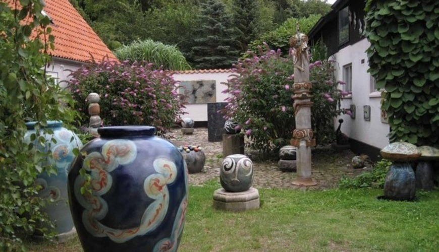 tue keramik Tue Keramik, Galleri | VisitDenmark tue keramik