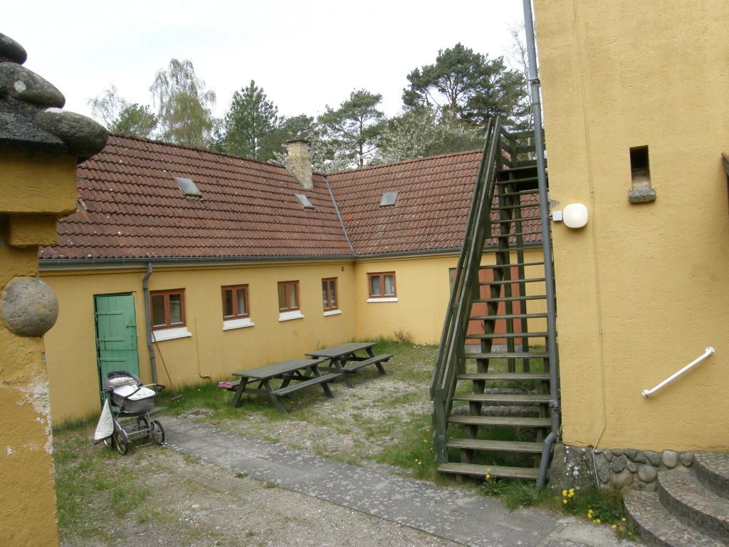 Herberge klitborg visitdenmark for Jugendherberge kopenhagen
