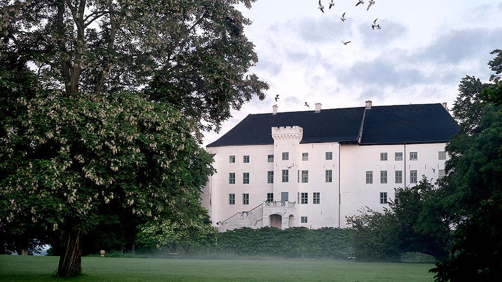 Dragsholm Gourmet: Die Schlossküche   Visitodsherred