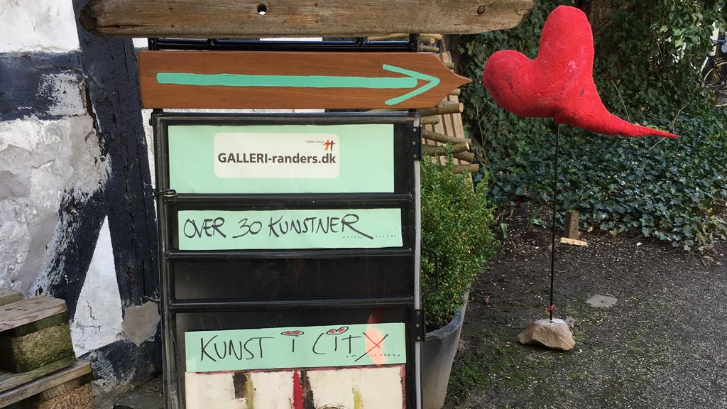 GALLERI-randers
