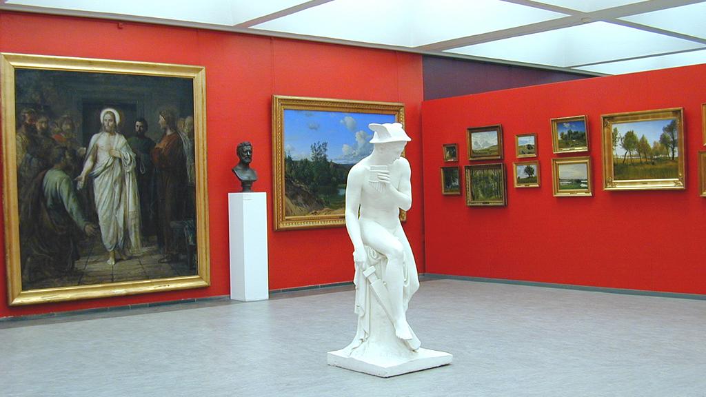 Randers Kunstmuseum