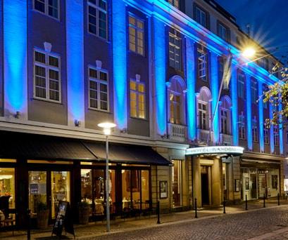 Hotel Randers1692
