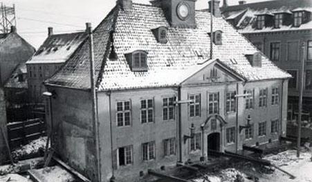 Randers Stadsarkiv