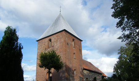Houlbjerg Kirke
