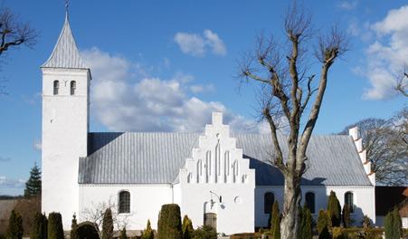 Voldum Kirke