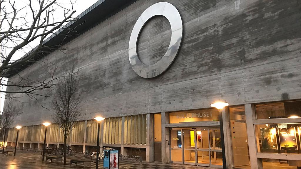 Kulturhuset Randers
