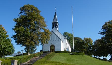 Kristrup Kirke