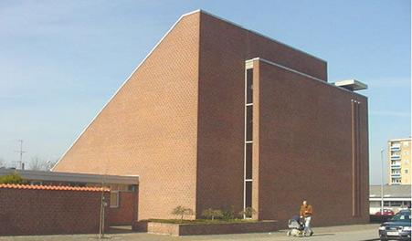 Skt. Andreas Kirke