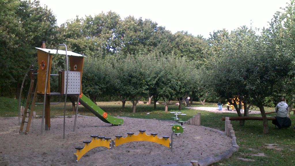 Legepladser I Roskilde Visitroskilde