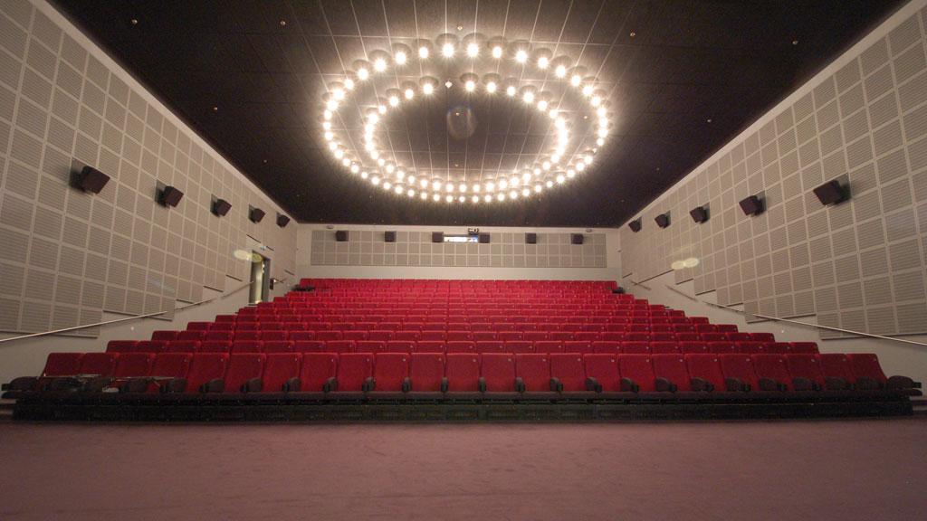 Kino Ro