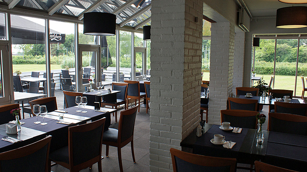 Restaurants und Cafés | VisitVejle