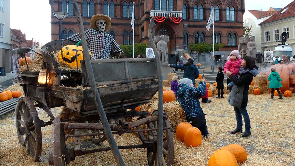 da2ed0fbc210 Halloween i Vejle og Halloween GO