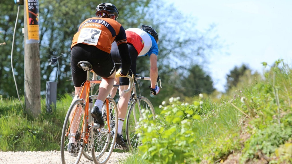 Cykelløb - Grand Prix Vejle Ådal