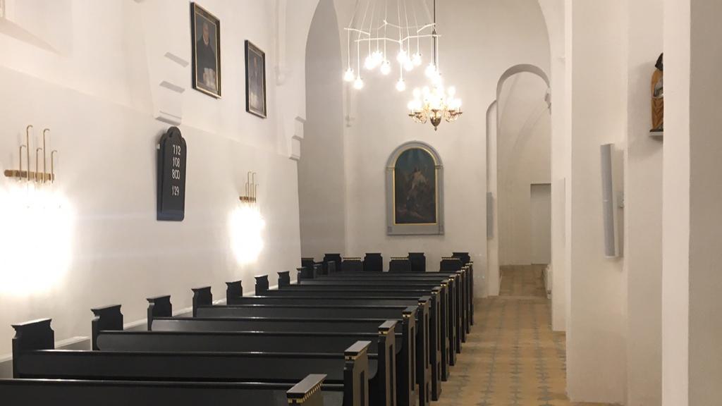 Sct. Nicolai Sogn