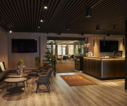 Hotel Hedegaarden - 1