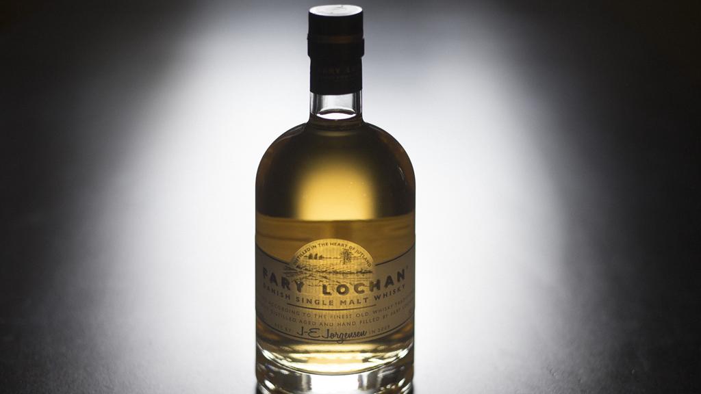 Fary Lochan Destilleri
