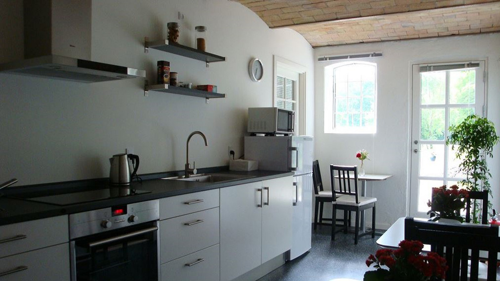 Engelsholm bed breakfast visitvejle for Bed and breakfast le bic