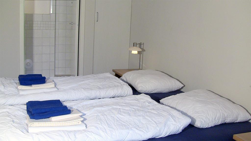 randbldal camping bed and breakfast