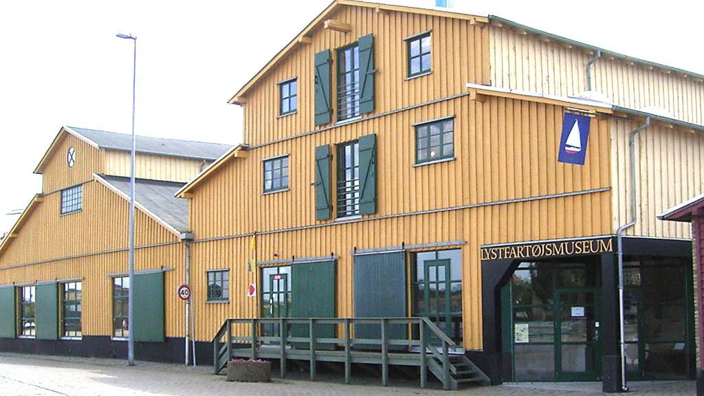 VisitMariagerFjord