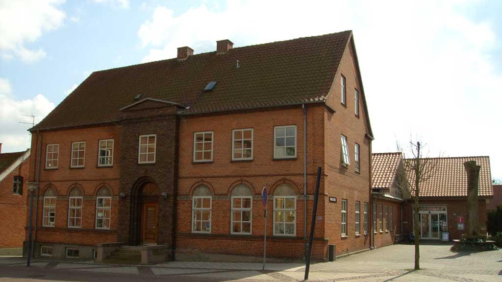 aars bibliotek