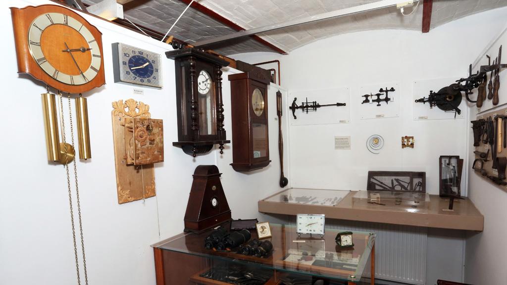 Gudenådalens Museum