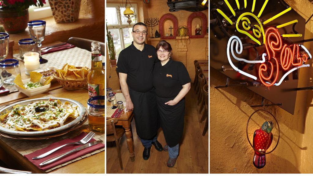 viborg restaurant guide