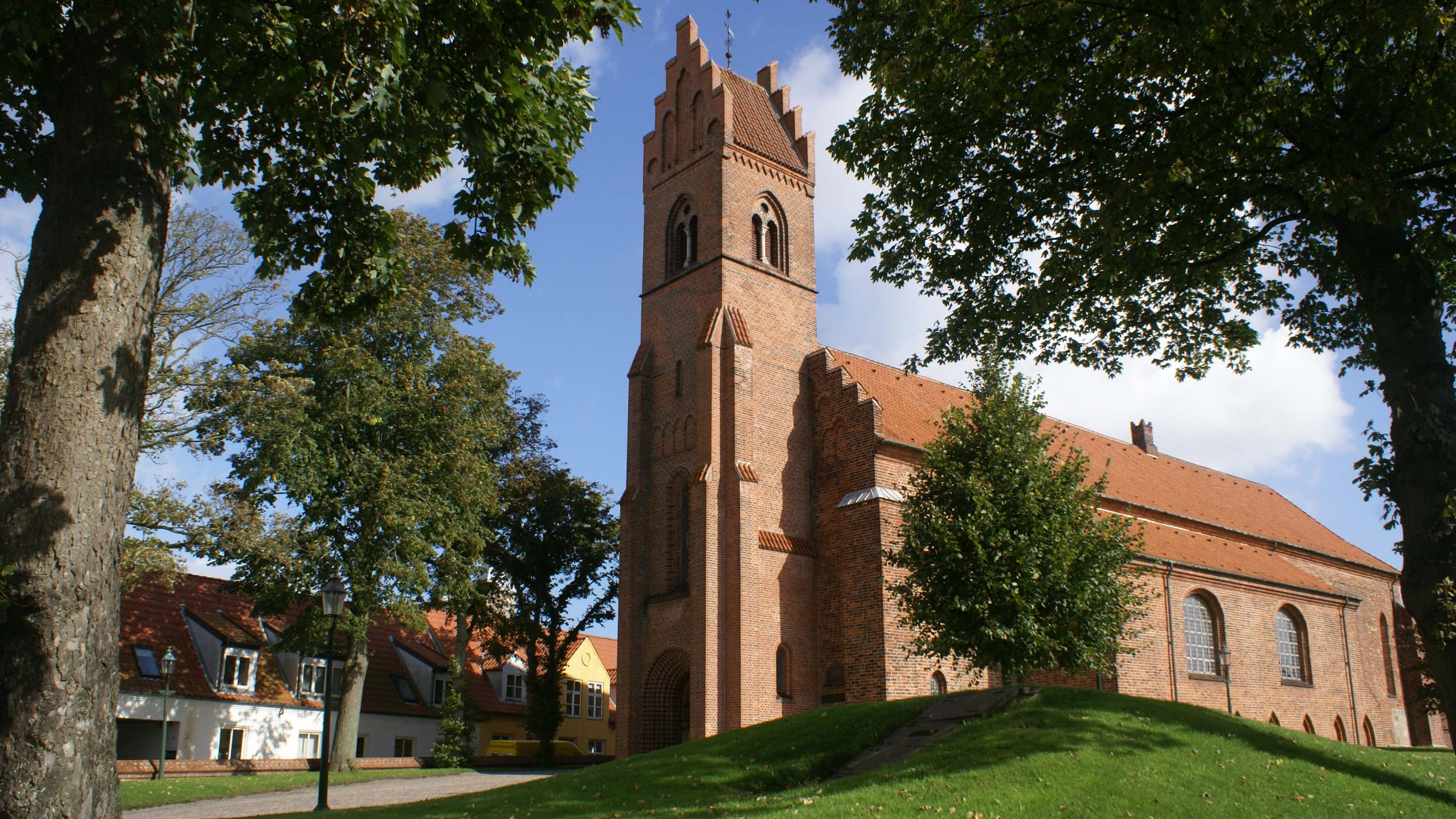 Attractions and experiences in Viborg Visitviborg