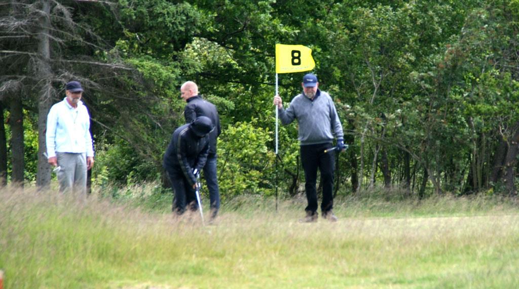 Karup Å Golfklub