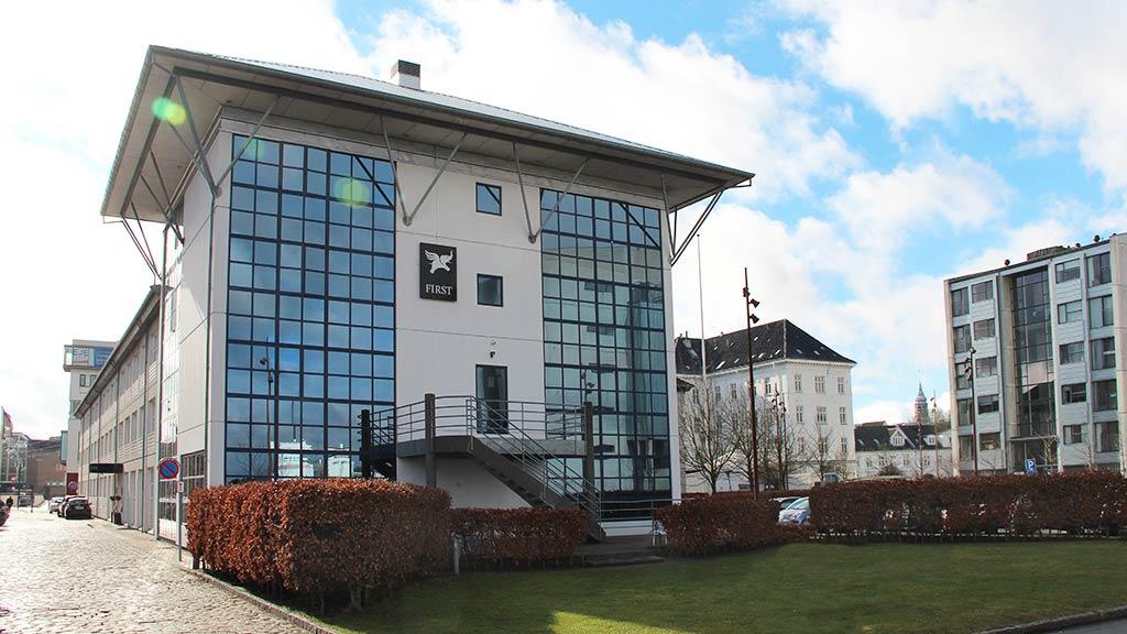 First Hotel Aalborg Visit Aalborg