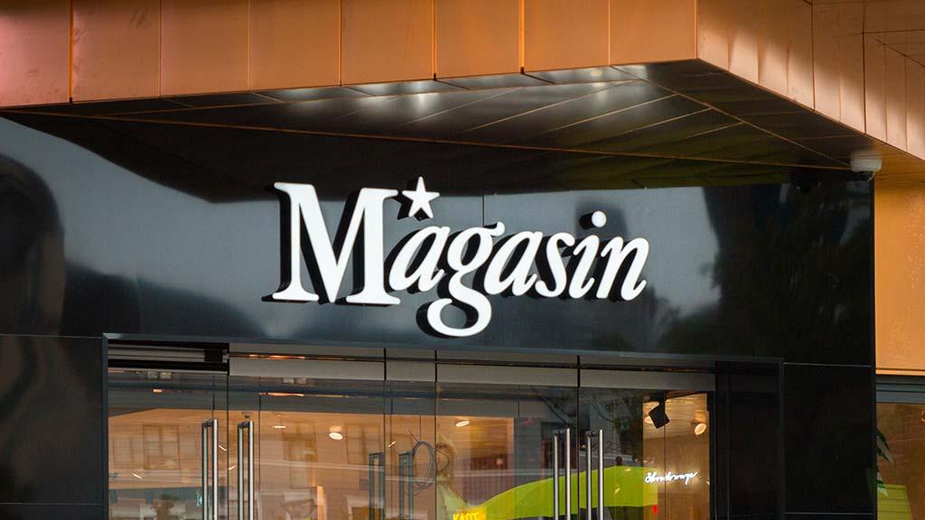 0985d7d1 Magasin Aalborg - eksklusiv forkælelse | Visit Aalborg