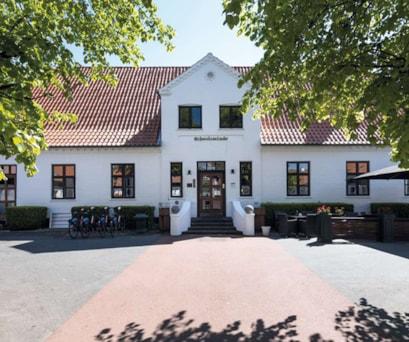 Hotel Scheelsminde - Hovedbygning