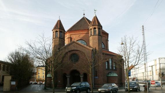 Vor Frue Kirke | Visit Aalborg