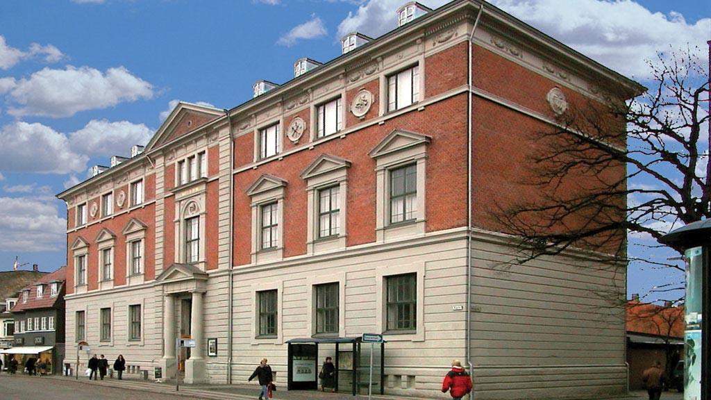 musikhistorie museum bordel i Aalborg