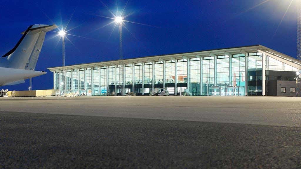 Aalborg Airport Visit Aalborg