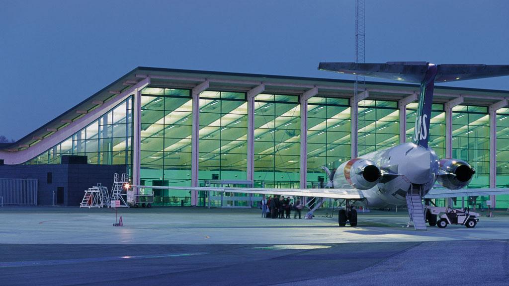 ålborg lufthavn afgange